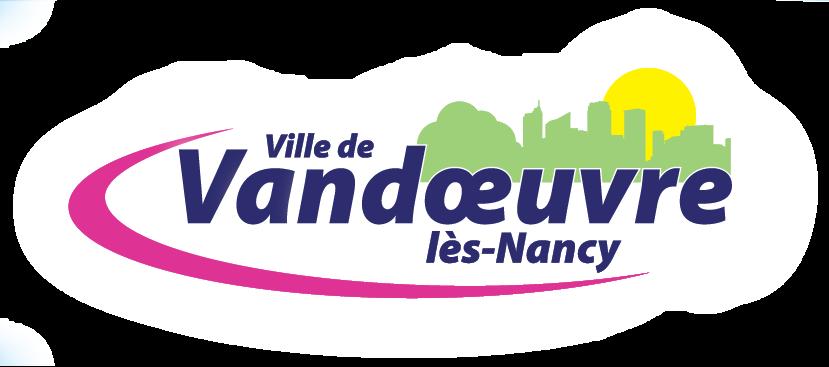 Logo de la ville de Vandœuvre