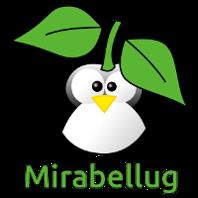 Logo du Mirabellug
