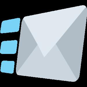 Illustration représentant une enveloppe