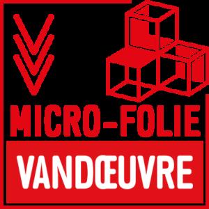 Logo de la Micro-Folie à Vandœuvre