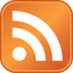 Logotype du format RSS