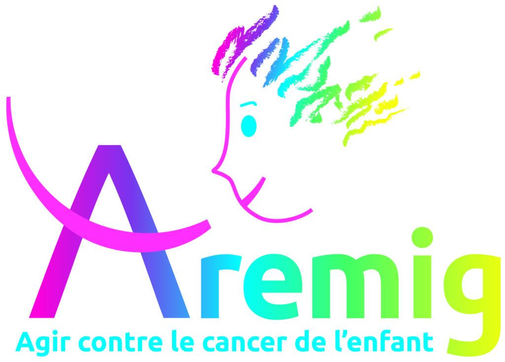 logo aremig