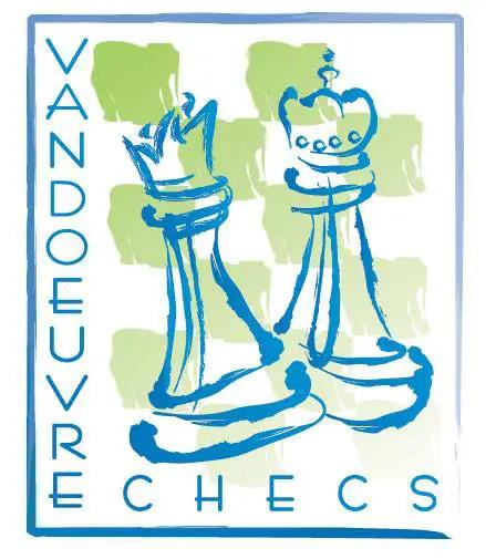 logo vandoeuvre échecs
